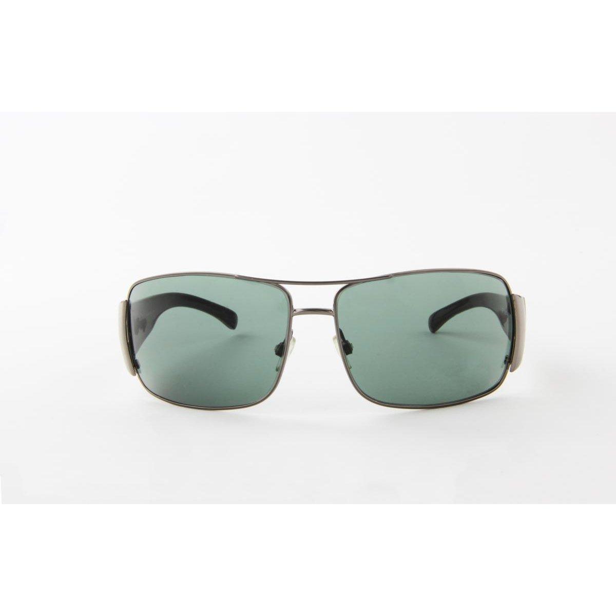 5bc7a91fa149a Óculos de Sol Platini em Metal Lente - Compre Agora
