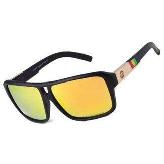 Óculos de Sol Polarizado Quadrado Unissex - Story