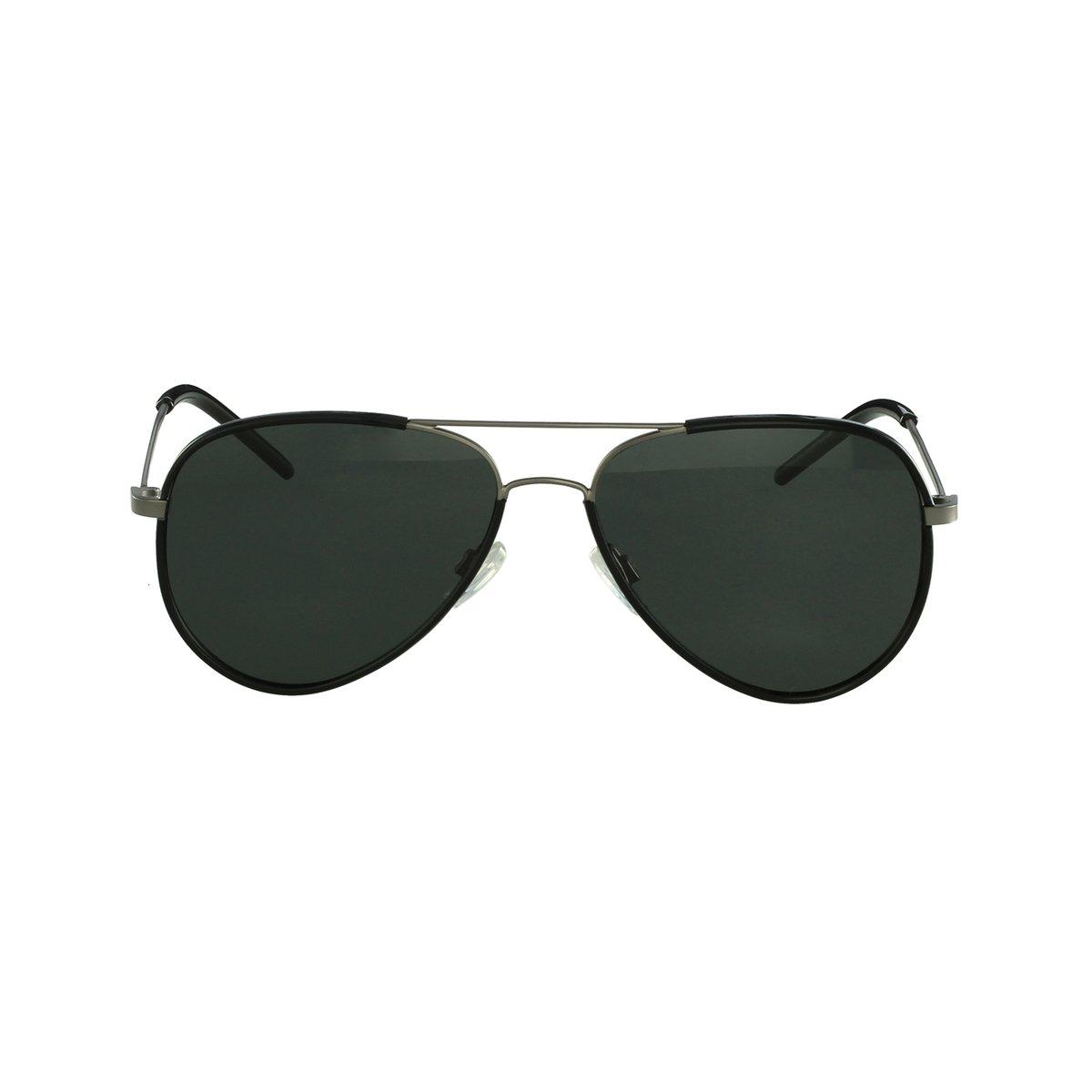 Óculos De Sol Polaroid Aviador - Compre Agora   Zattini 668f771d24
