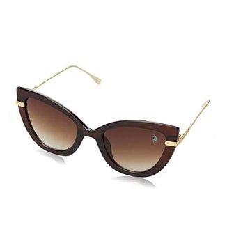 Óculos de Sol Polo London Club NYD 169 Feminino