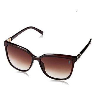 Óculos de Sol Polo London Club NYD162 Feminino