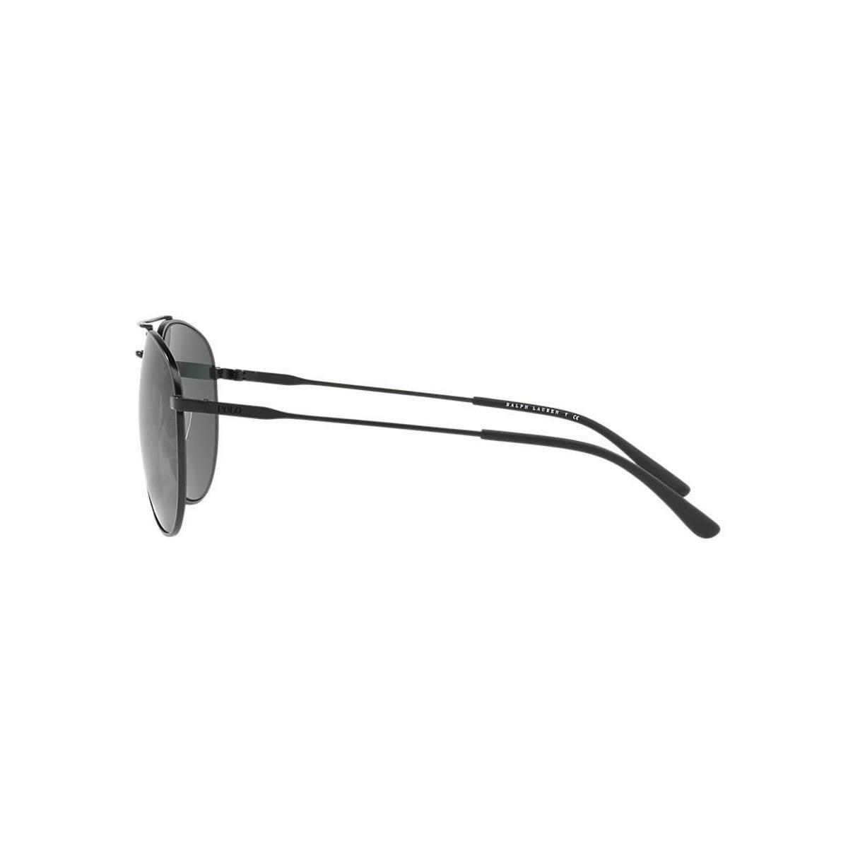 Óculos de Sol Polo Ralph Lauren Piloto PH3111 Masculino - Compre ... 56aad5aff3