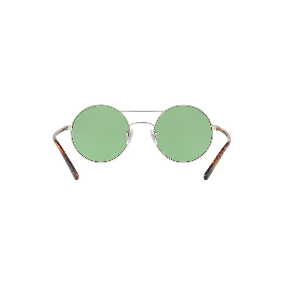 f3c3fade9a28a Óculos de Sol Polo Ralph Lauren Redondo PH3108 Feminino - Compre ...