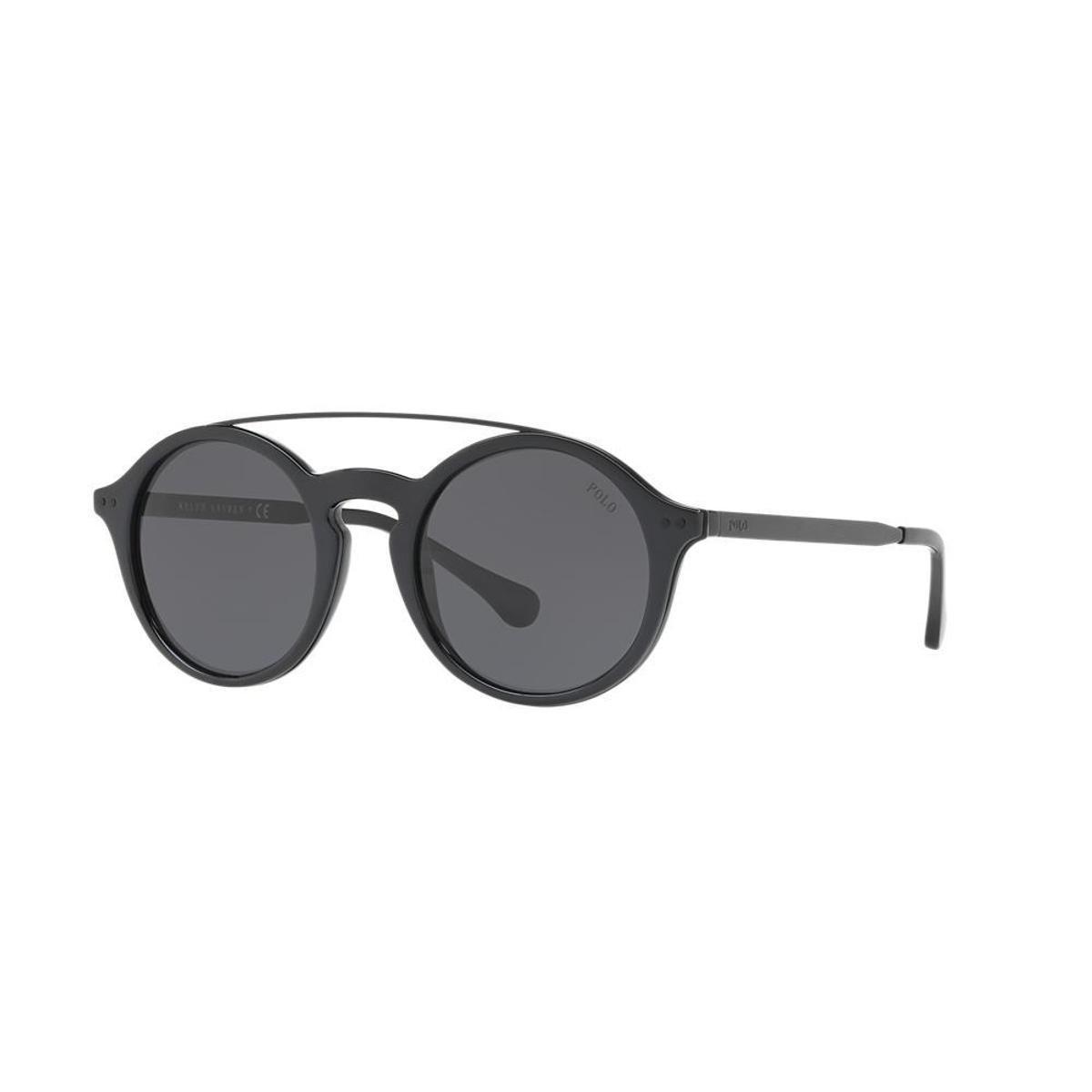Óculos de Sol Polo Ralph Lauren Redondo PH4122 Feminino - Compre ... 39b1ba0417