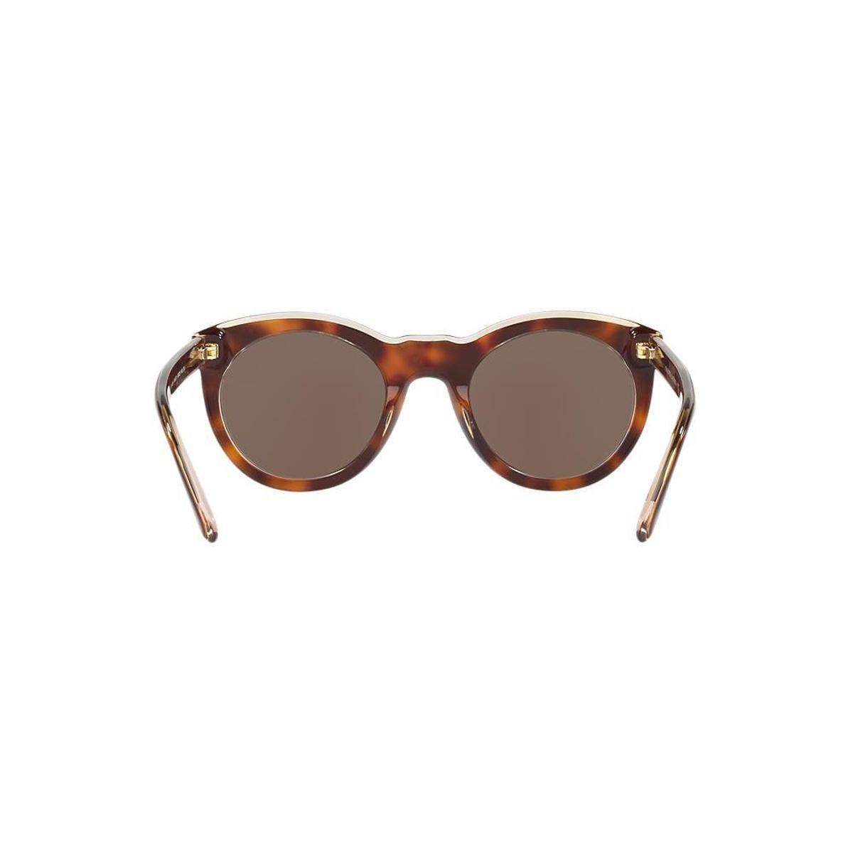 Óculos de Sol Polo Ralph Lauren Redondo PH4124 Feminino - Compre ... ba67658a4b