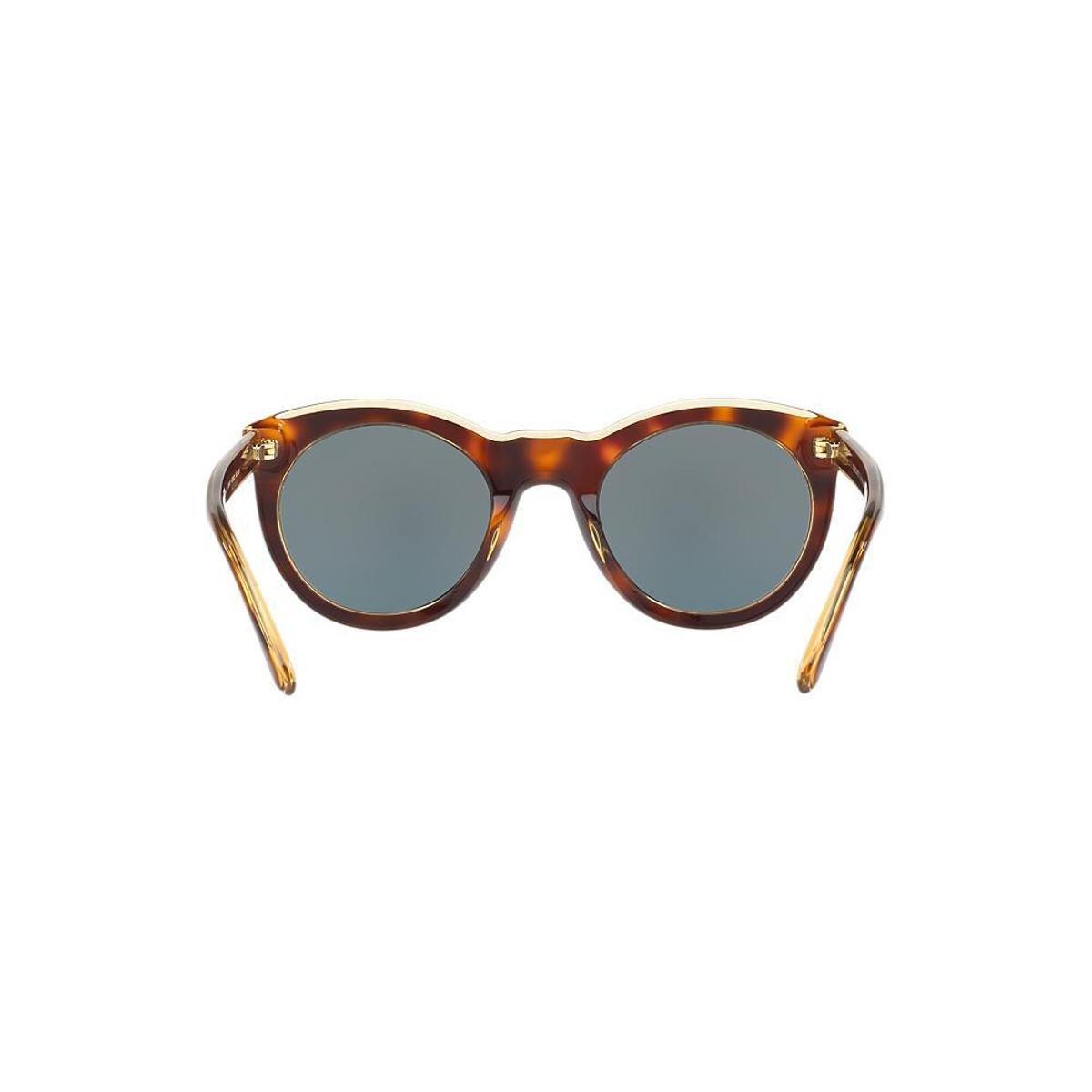 Óculos de Sol Polo Ralph Lauren Redondo PH4124 Feminino - Compre ... e629f5dd9a