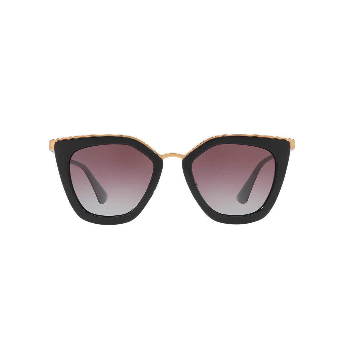 f9c1669461f4c Óculos de Sol Prada Gatinho - Preto - Compre Agora