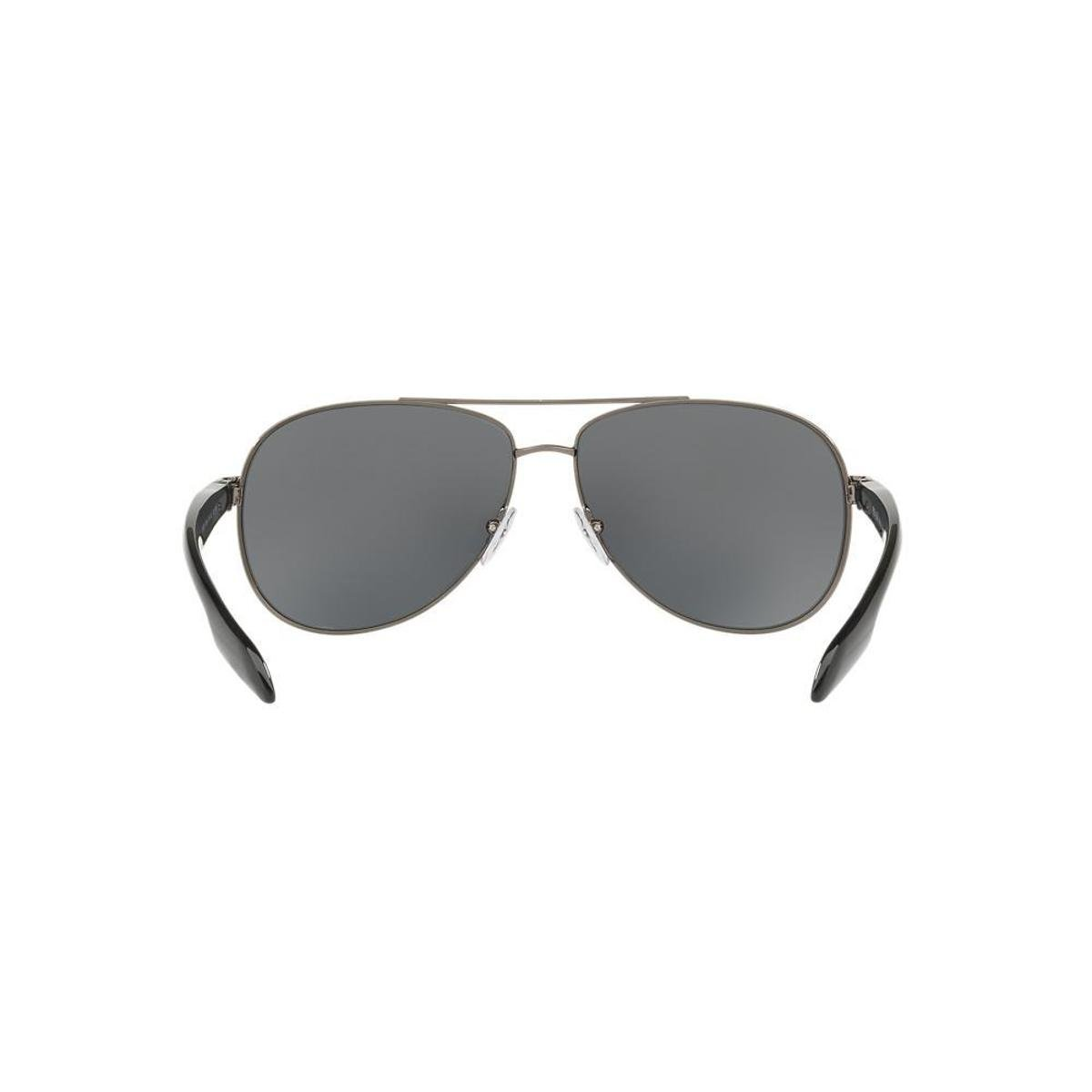 ... Óculos de Sol Prada Linea Rossa Piloto PS 53PS Benbow Masculino ... 48822d418e
