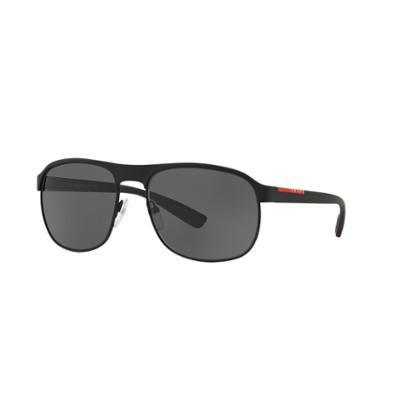 Óculos de Sol Prada Linea Rossa PS 51QS - Compre Agora   Zattini f1a0b52301