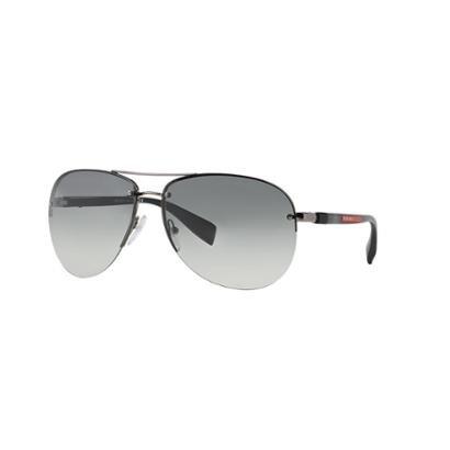 Óculos de Sol Prada Linea Rossa PS 56MS Sunglass Hut