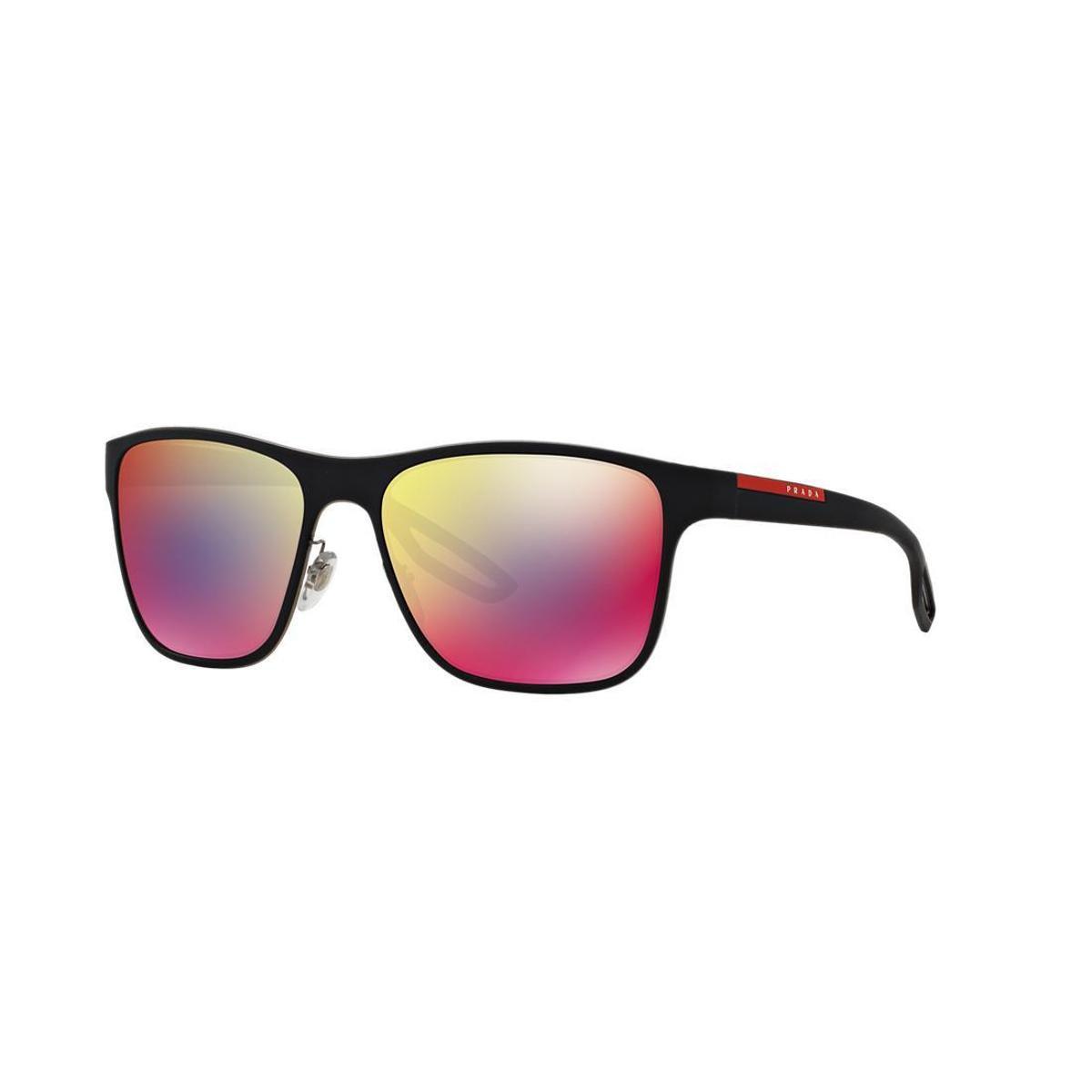 Óculos de Sol Prada Linea Rossa PS 56QS - Compre Agora   Zattini 4037865810