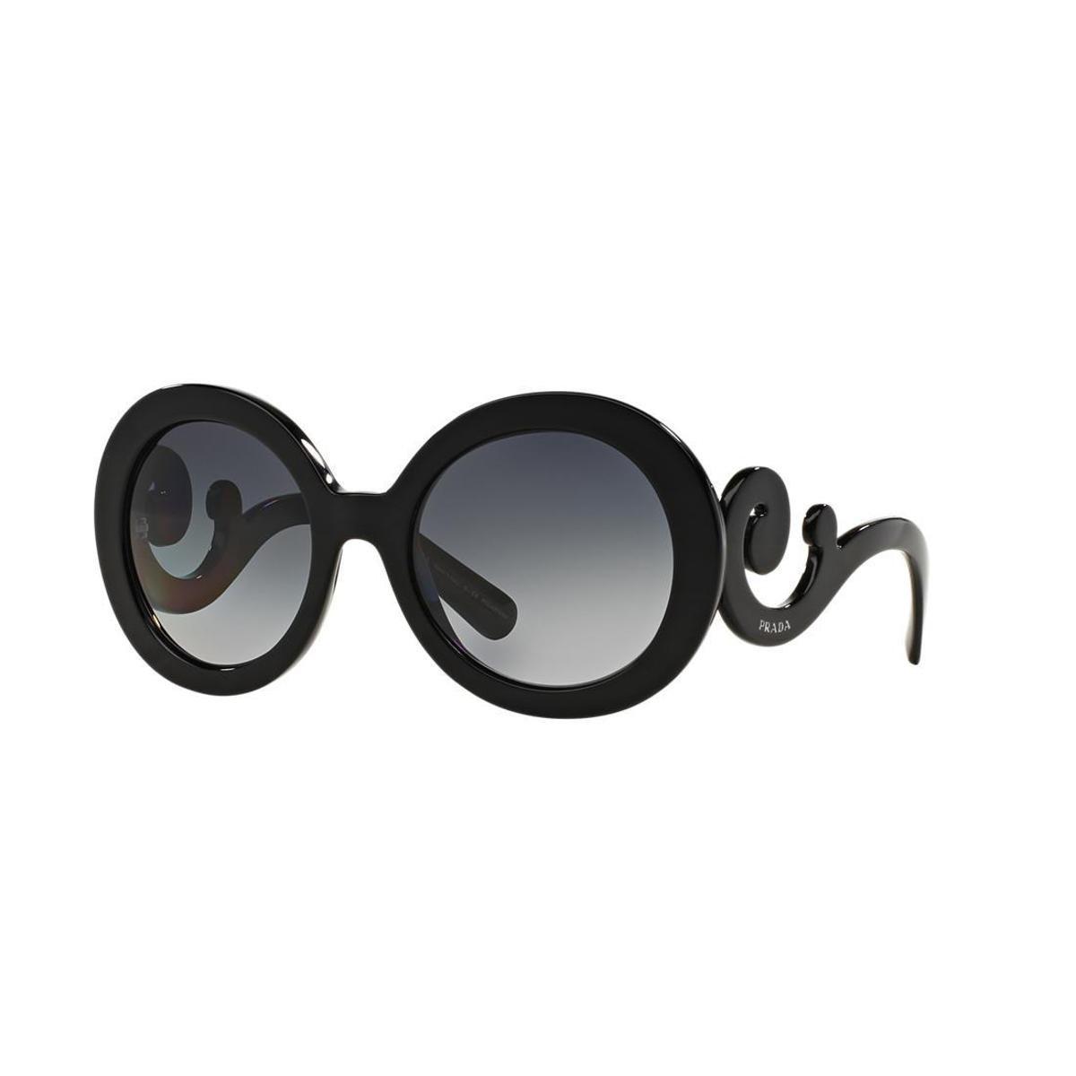 2cd738da41295 Óculos de Sol Prada PR 27NS Minimal Baroque - Compre Agora