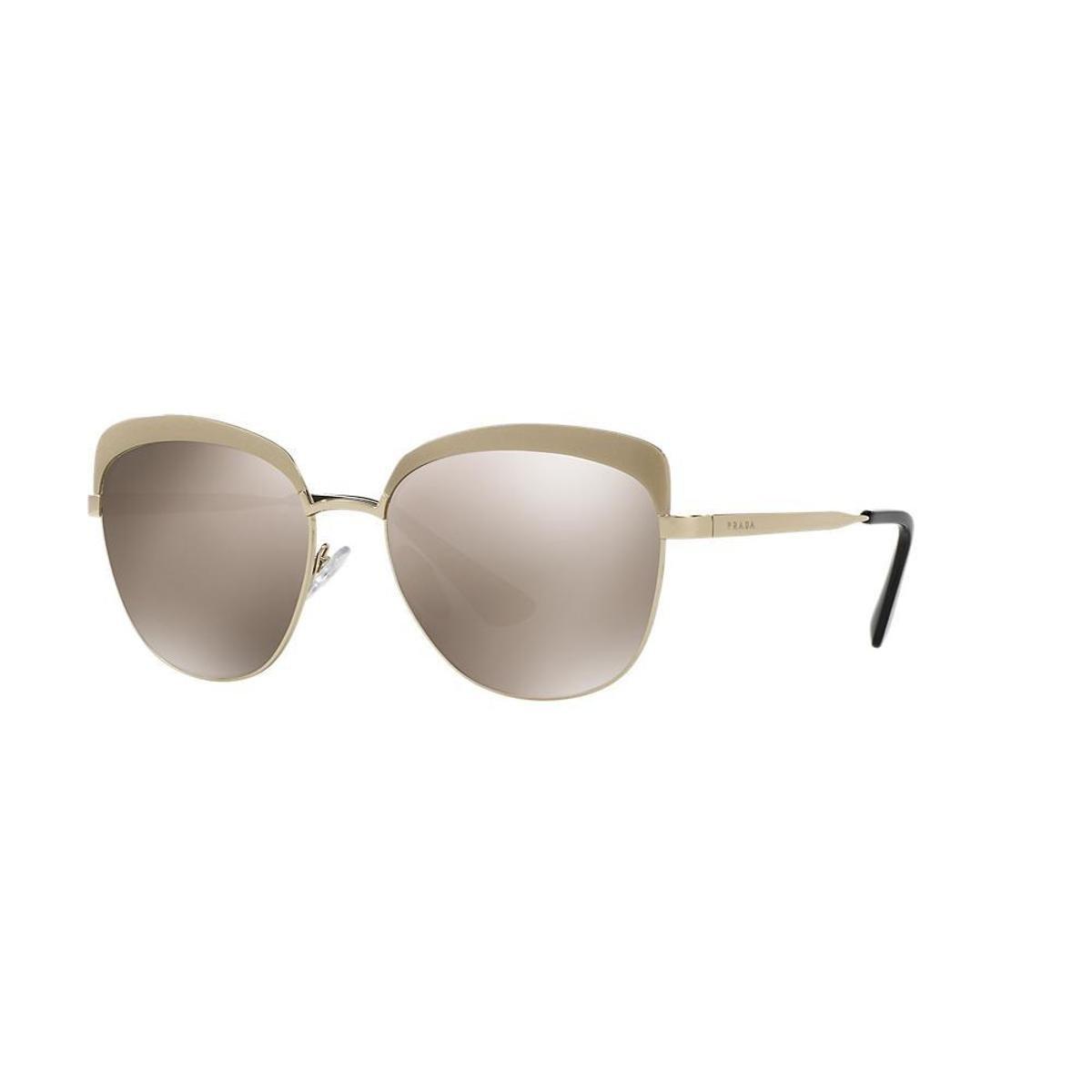 ea37c30588a6e Óculos de Sol Prada Quadrado PR 51TS Feminino - Compre Agora Zattini  ef50dcff4427af ...