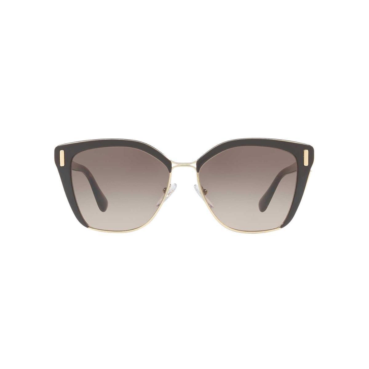 ... Compre Agora Dafiti Brasil 72202b32a9b77f  Óculos de Sol Prada Quadrado  PR 56TS Feminino . 5b5386a6fd