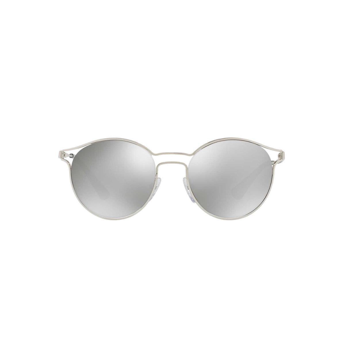 Óculos de Sol Prada Redondo PR 62SS Cinema Feminino - Compre Agora ... f77ef5a636