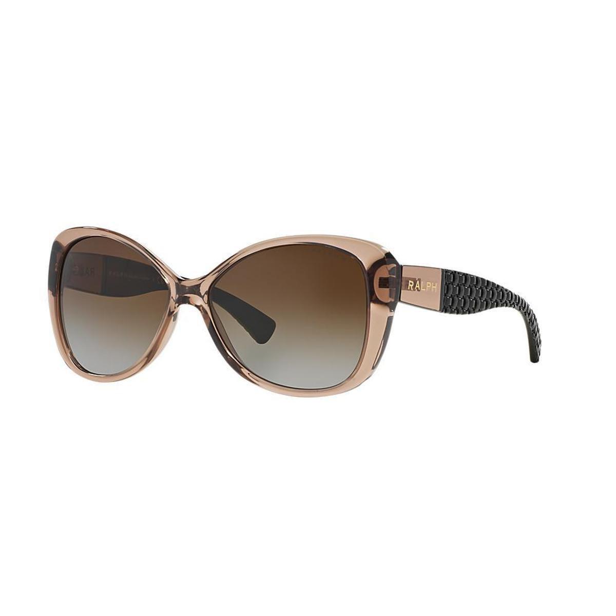 Óculos de Sol Ralph Borboleta RA5180 Feminino - Compre Agora   Zattini 7c9fa80ad0