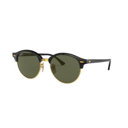 Óculos de Sol Ray-Ban 0RB4246-CLUBROUND Unissex