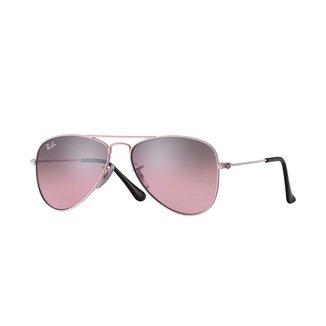 Óculos de Sol Ray-Ban 0RJ9506S-JUNIOR AVIATOR Infantil