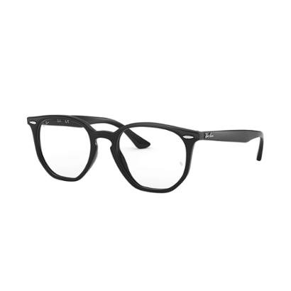 Óculos de Sol Ray-Ban 0RX7151-HEXAGONAL Unissex - Masculino