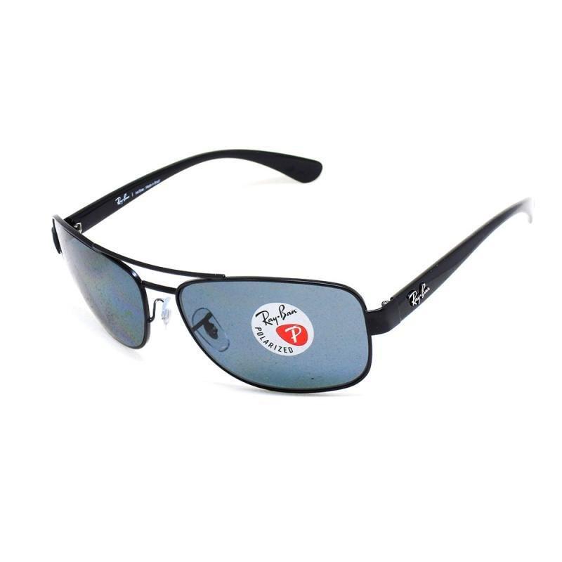 531daf7fb9f6c Óculos de Sol Ray Ban 3518 T 63 Polarizado Masculino - Compre Agora    Zattini
