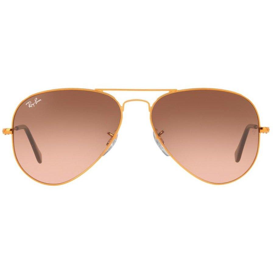 Óculos de Sol Ray Ban Aviador Large Metal RBL - Compre Agora   Zattini 358c4b56c7