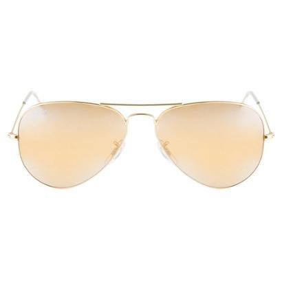 Óculos de Sol Ray-Ban Aviator 58 RB3025 Esp Dr Vd 112-19 - Compre Agora    Zattini 7ea9c49039