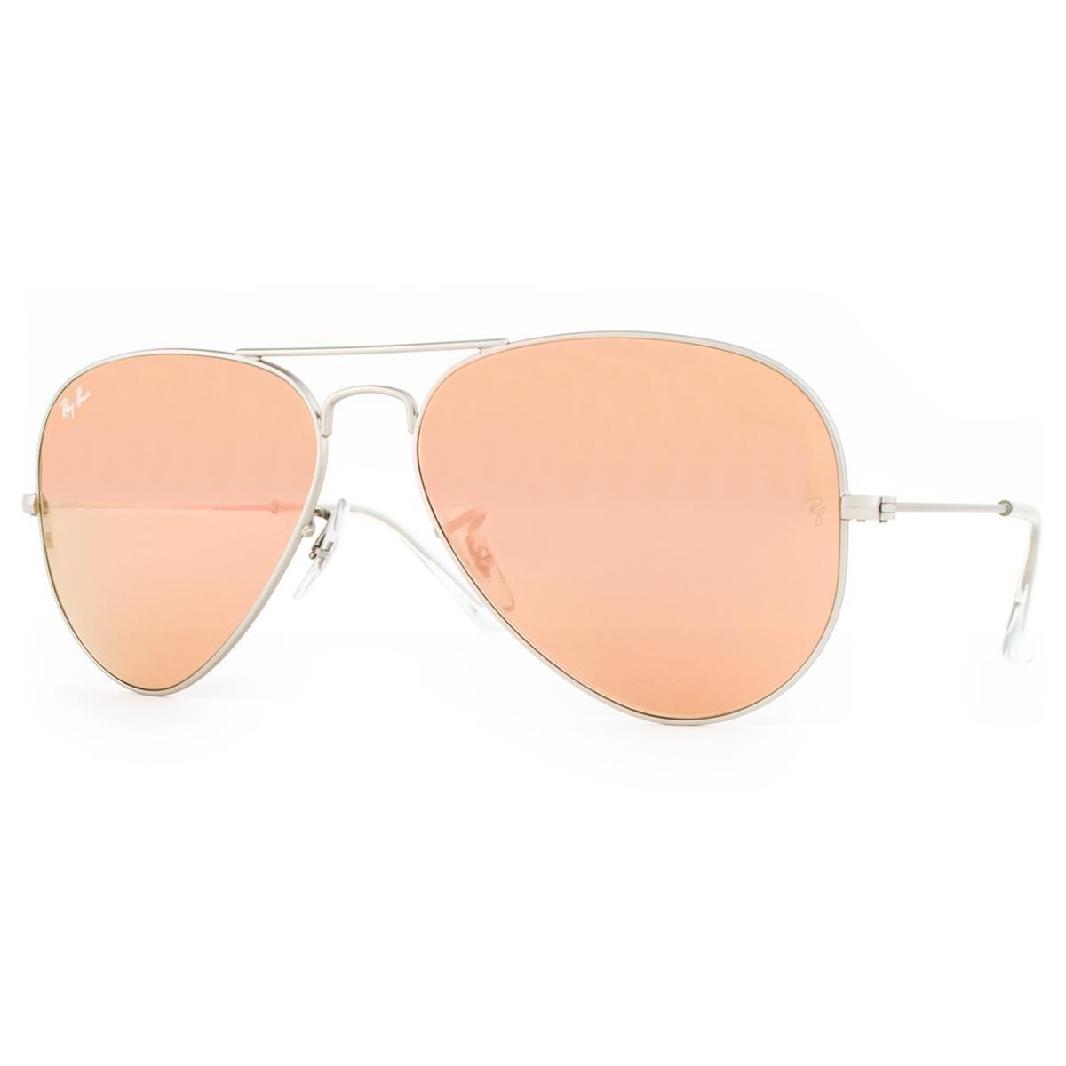 Óculos de Sol Ray Ban Aviator RB3025L 019 Z2-58 Feminino - Compre ... e8161b0a02