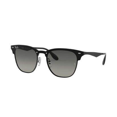 Óculos de Sol Ray-Ban Blaze Clubmaster RB3576N Feminino - Feminino