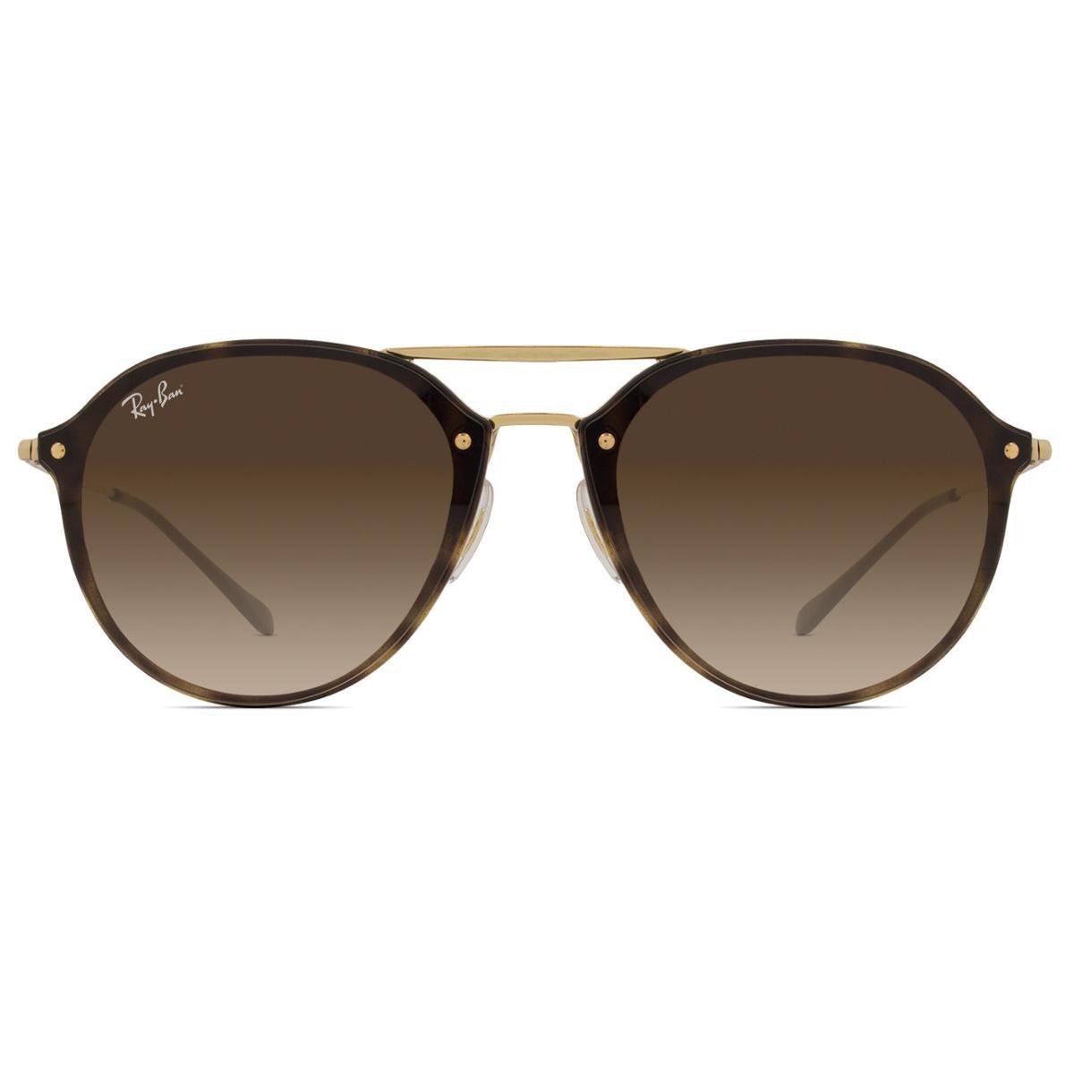 Óculos de Sol Ray Ban Blaze Double Bridge RB4292N 710 13-62 - Compre ... 8947932caf