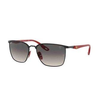 Óculos de Sol Ray Ban Ferrari 0RB3673M F0411156