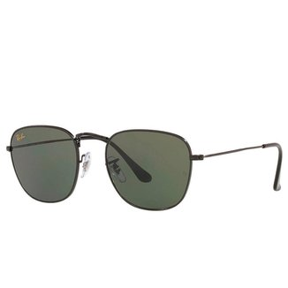 Óculos de Sol Ray Ban Frank Legend Gold RB3857L 919931