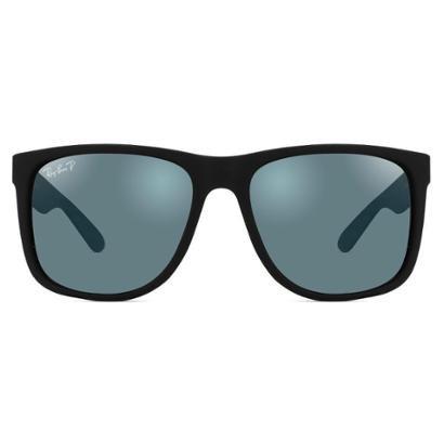 Óculos de Sol Ray Ban Justin Polarizado RB4165L 622/T3 - Unissex