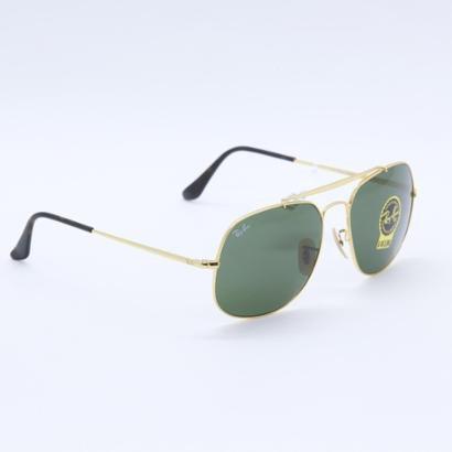 Óculos de Sol Ray Ban RB-3561L-SOL Masculino - Masculino