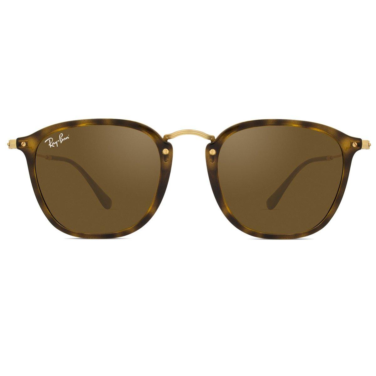 d4d512bd6 Óculos de Sol Ray Ban RB2448N 710-51 Feminino | Zattini