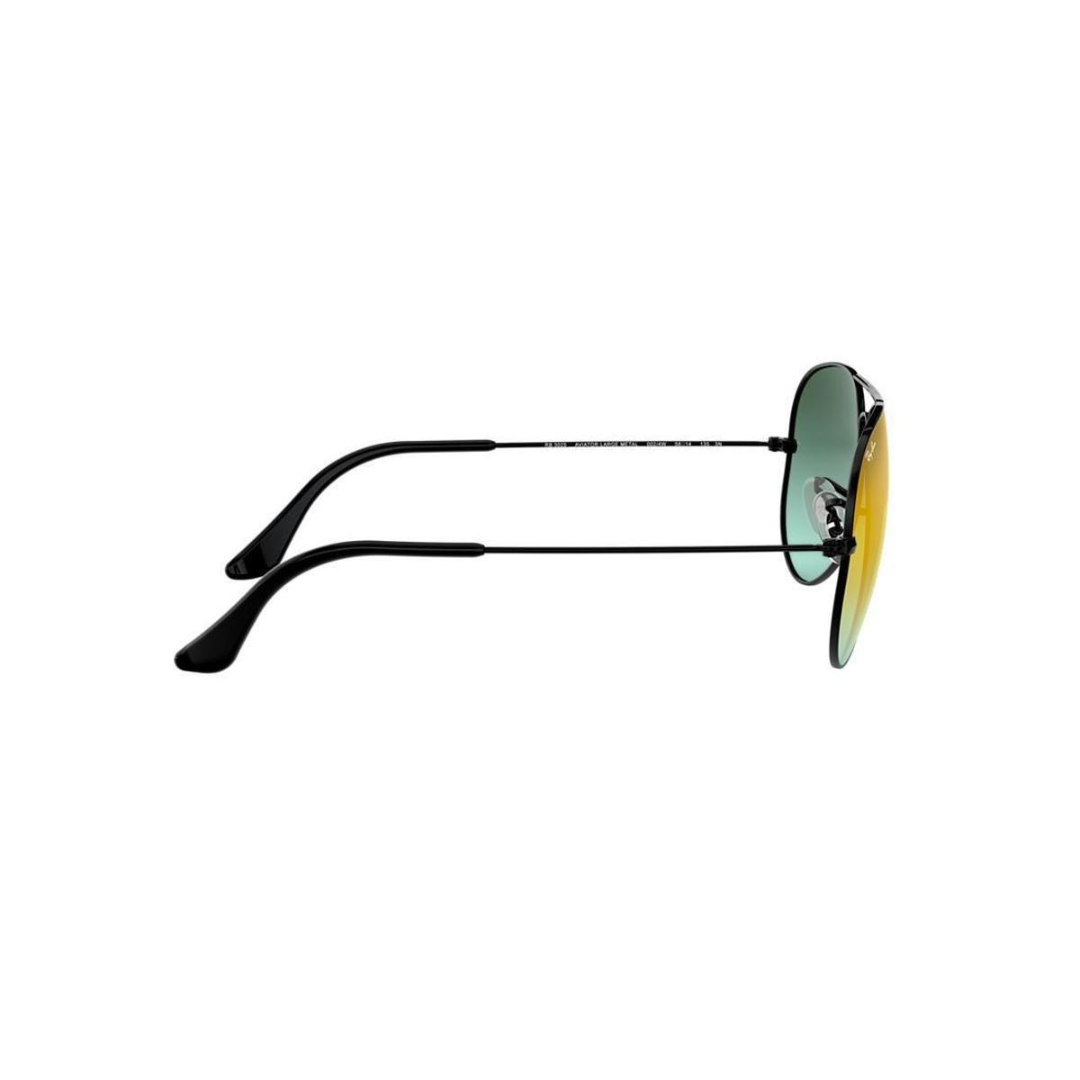 ... low price Óculos de sol ray ban rb3025 aviator gradiente espelhado  7eaeb 57338 c74f38fc1d