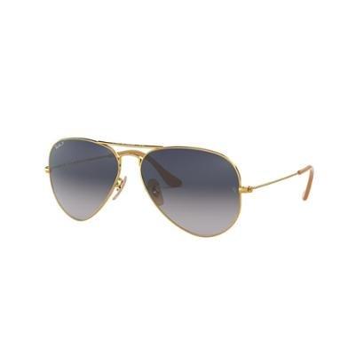 5be202b052 Óculos de Sol Ray-Ban RB3025 Aviator Gradiente - Ray-Ban - Zattini BR