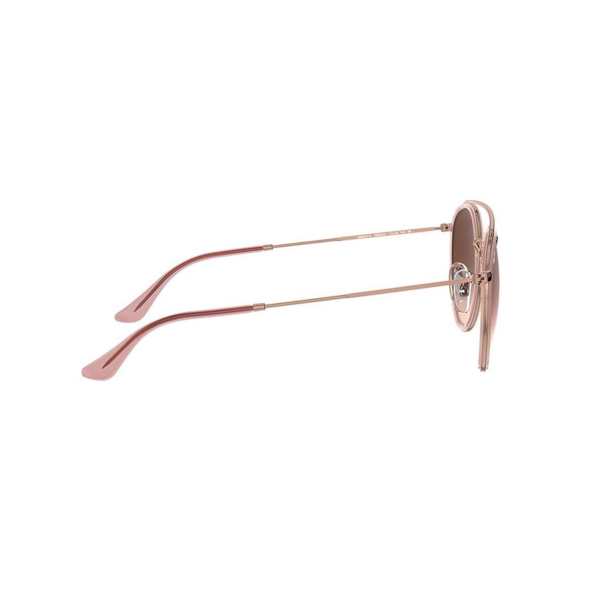 Óculos de Sol Ray-Ban RB3647N - Rosa - Compre Agora   Zattini df5f0b1ae8