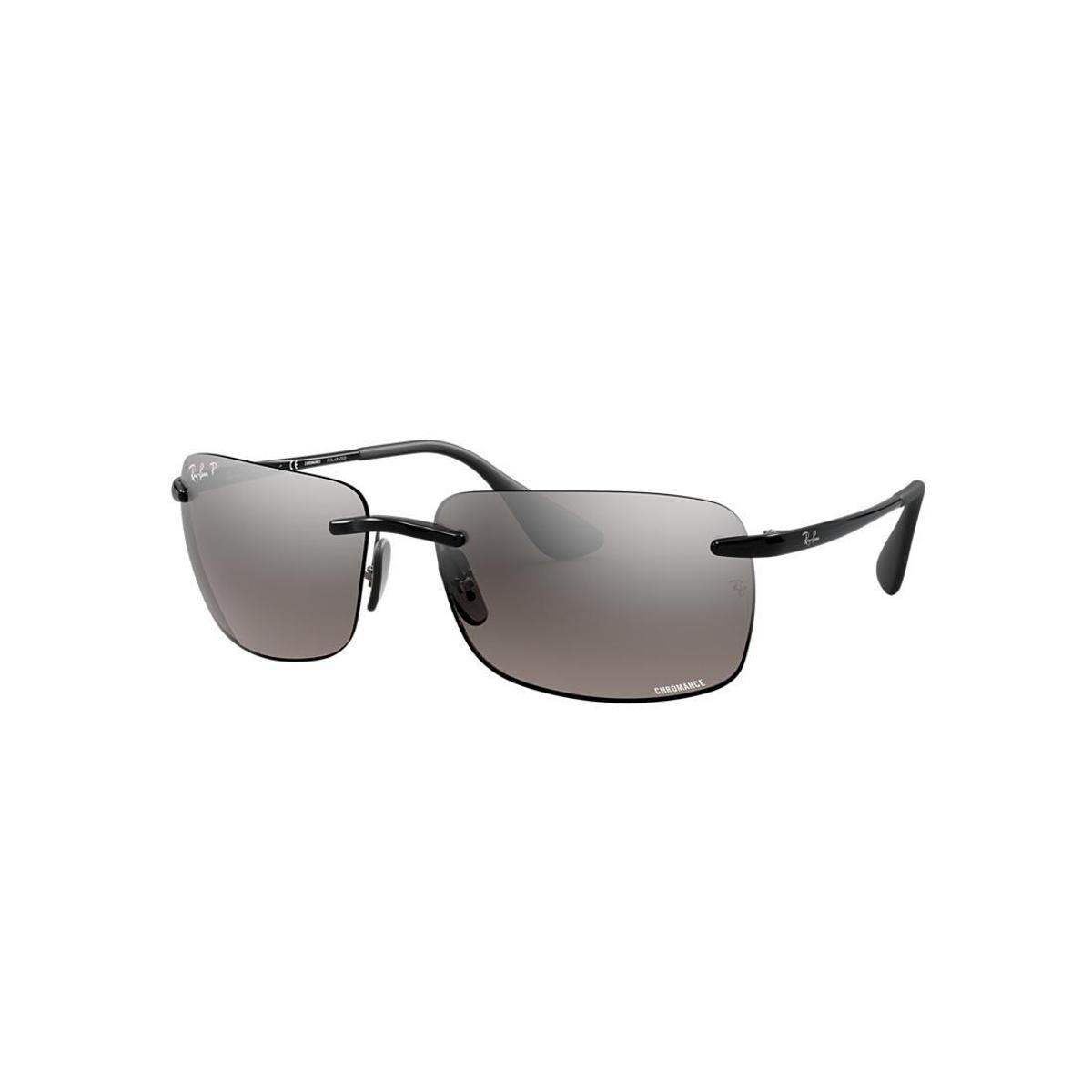 Óculos de Sol Ray-Ban RB4255 Coleção Chromance - Compre Agora   Zattini 414e474b4e