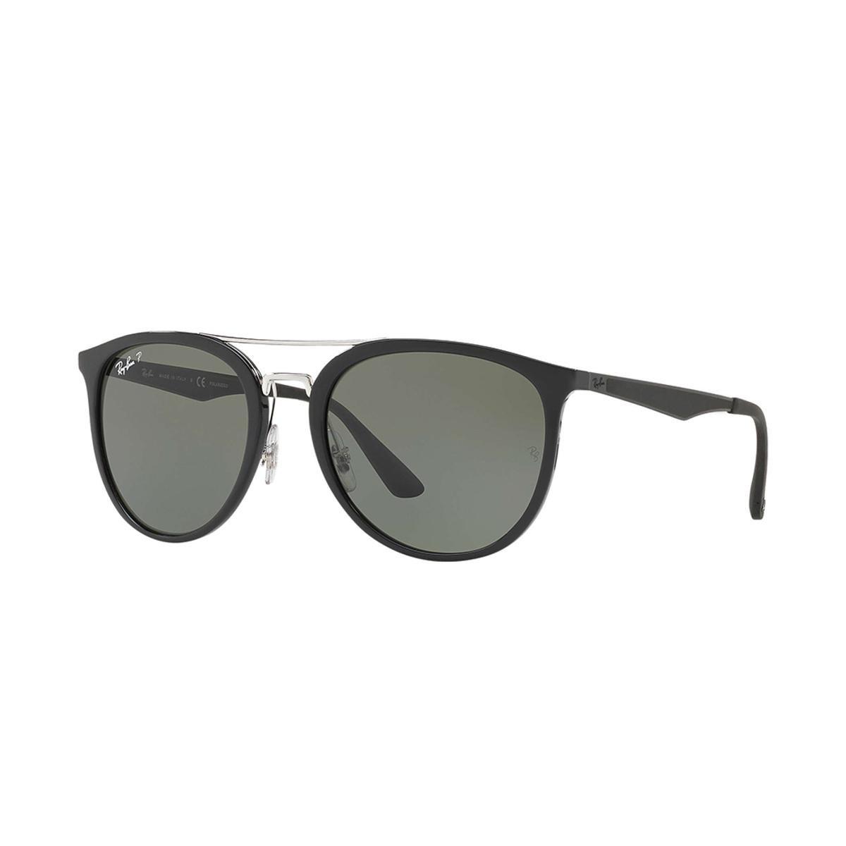 ba15e30df2009 Óculos de Sol Ray-Ban Rb4285 Feminino - Preto - Compre Agora