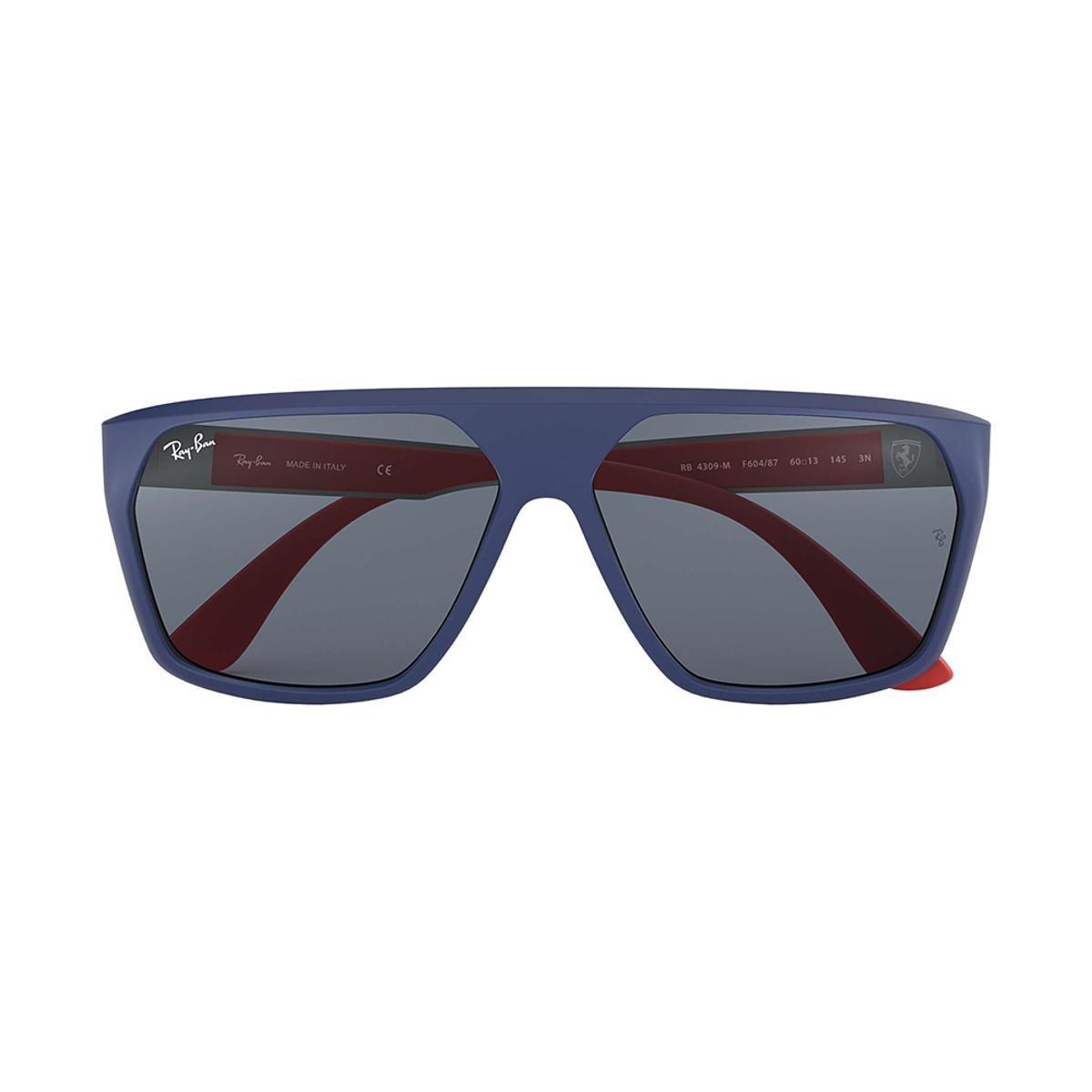 Óculos de Sol Ray-Ban RB4309M Masculino - Compre Agora   Zattini 21398bd32e