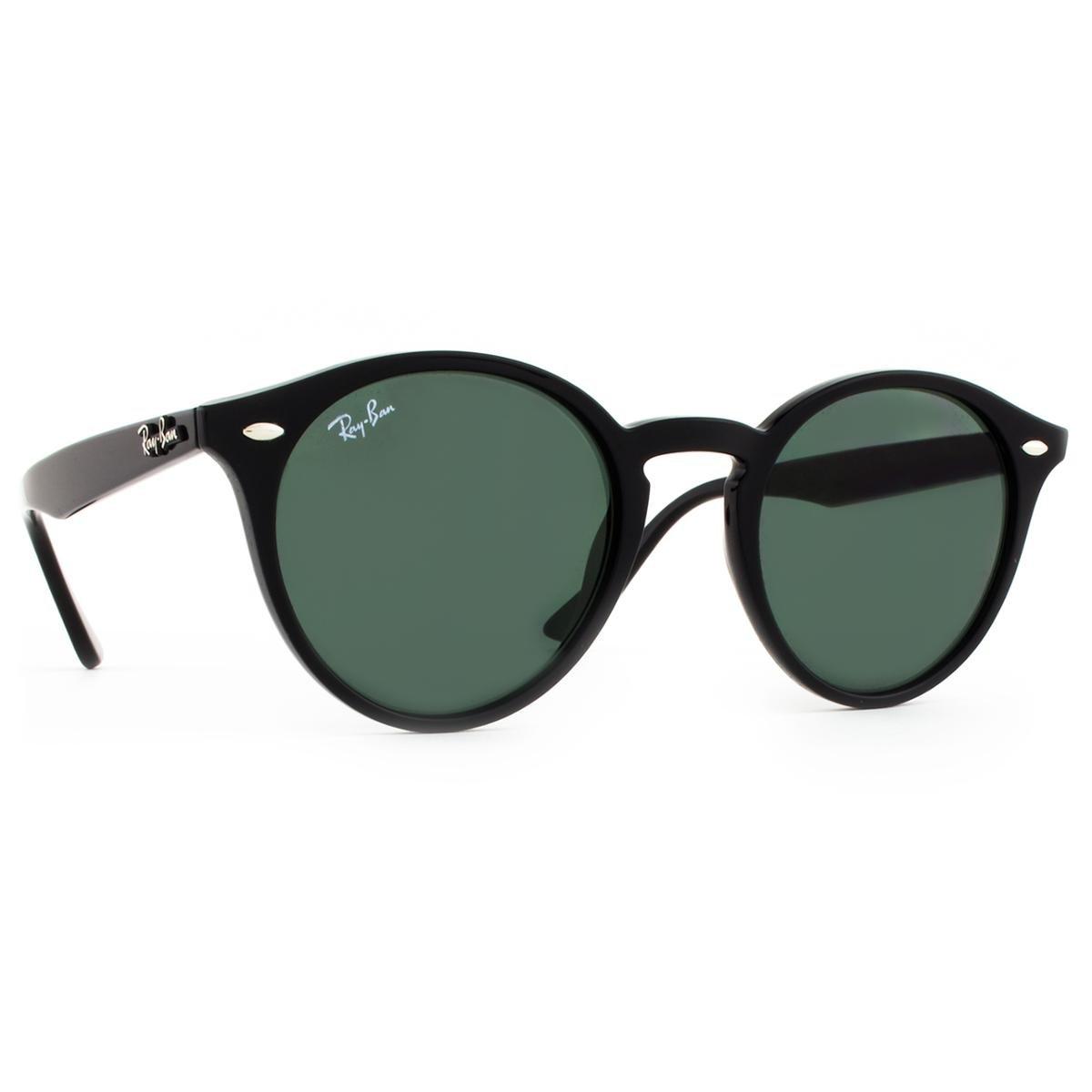 Óculos de Sol Ray Ban Round RB2180L 601 71-51 - Compre Agora   Zattini 2364d92f31