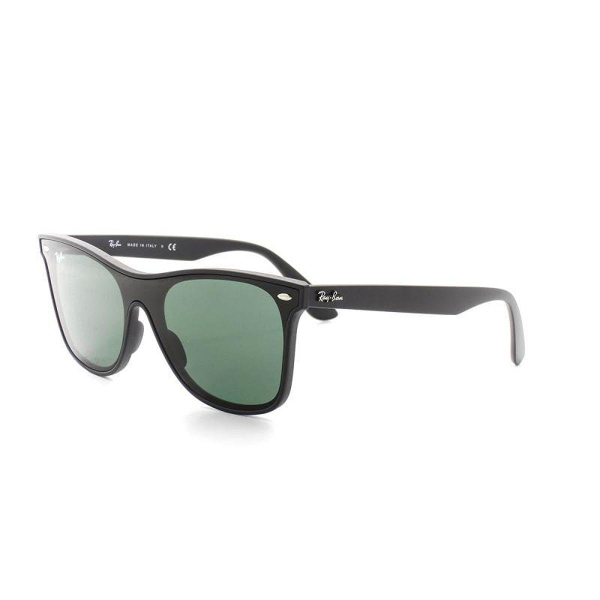 Óculos De Sol Ray Ban Wayfarer 4440-N T 41 C 601-S 71 - Preto ... aa19eb6cf6