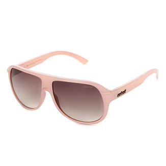 Óculos de Sol Redondo Colcci Morion Degradê Feminino
