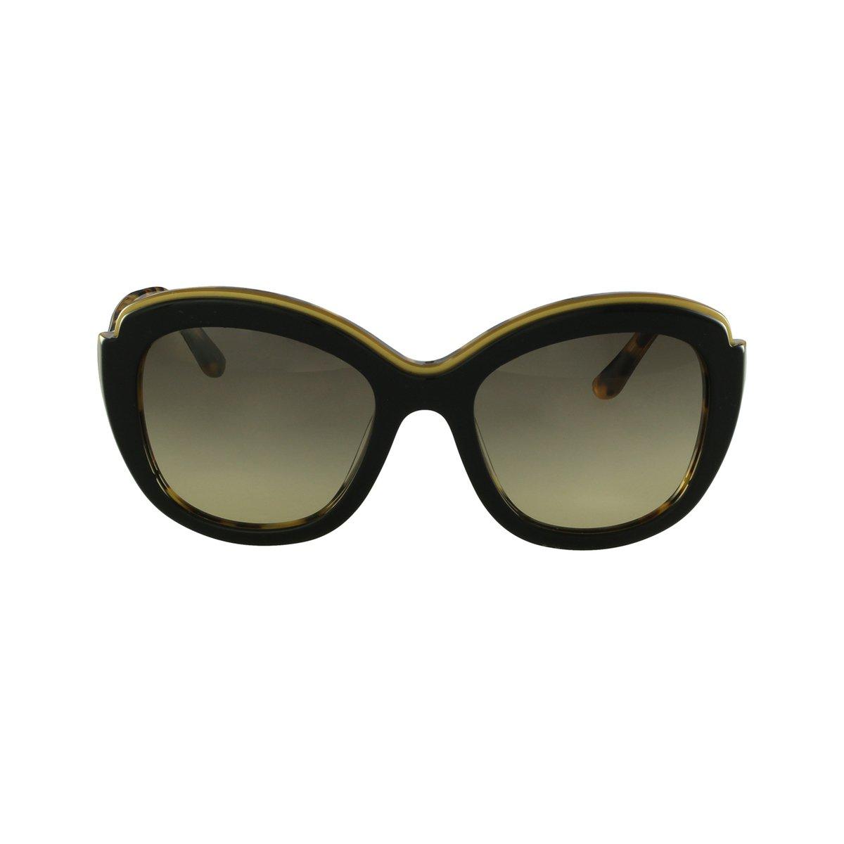 44bc2ffdf Óculos de Sol Salvatore Ferragamo Fashion Preto - Compre Agora | Zattini