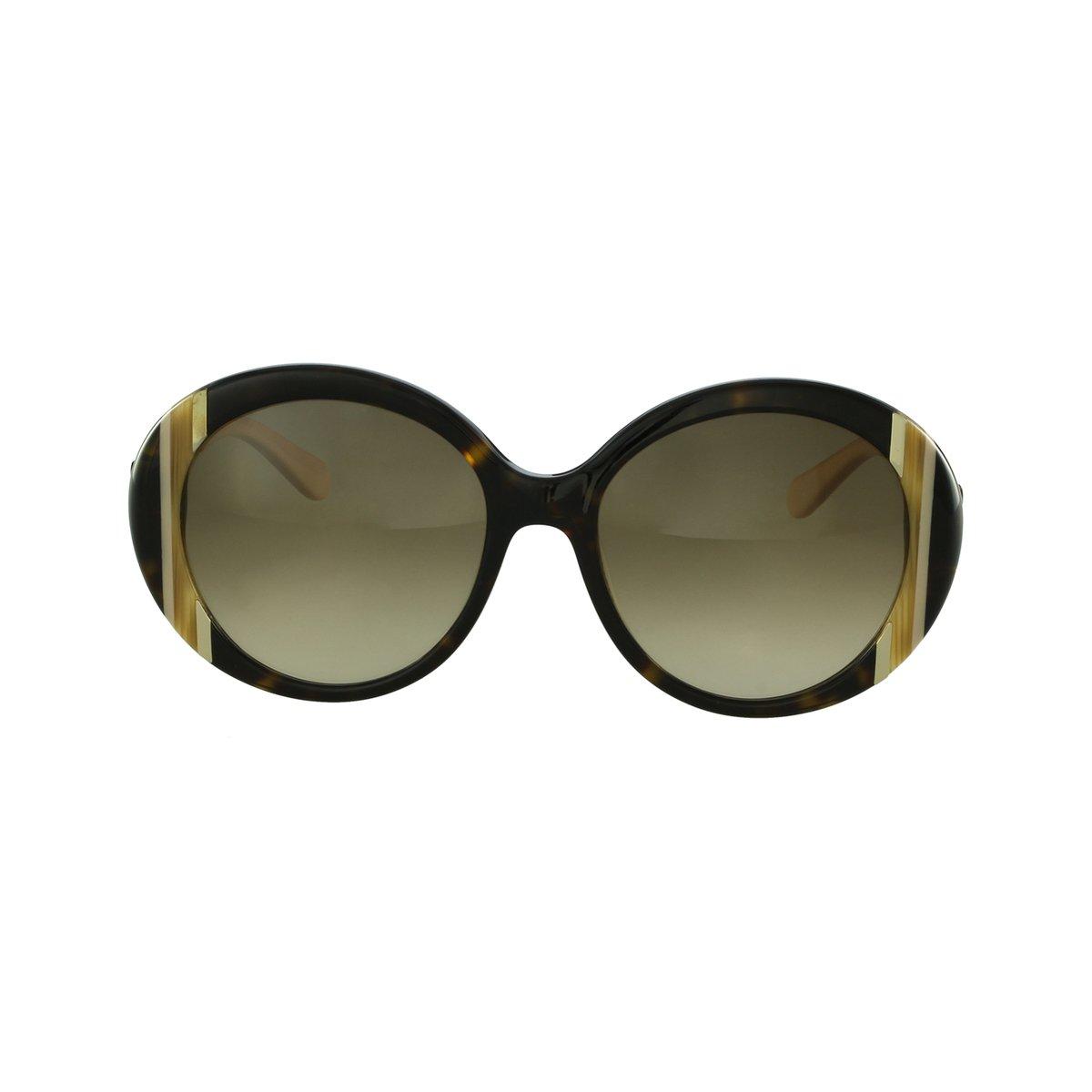 eb082ca18 Óculos de Sol Salvatore Ferragamo Fashion Preto | Zattini