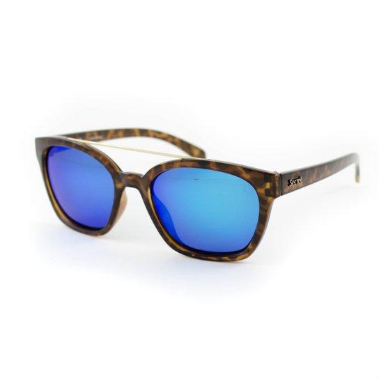 Óculos de Sol Secret Debbie Polarizado - Azul