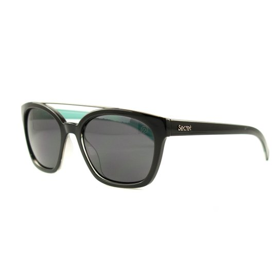 Óculos de Sol Secret Debbie Polarizado - Dourado