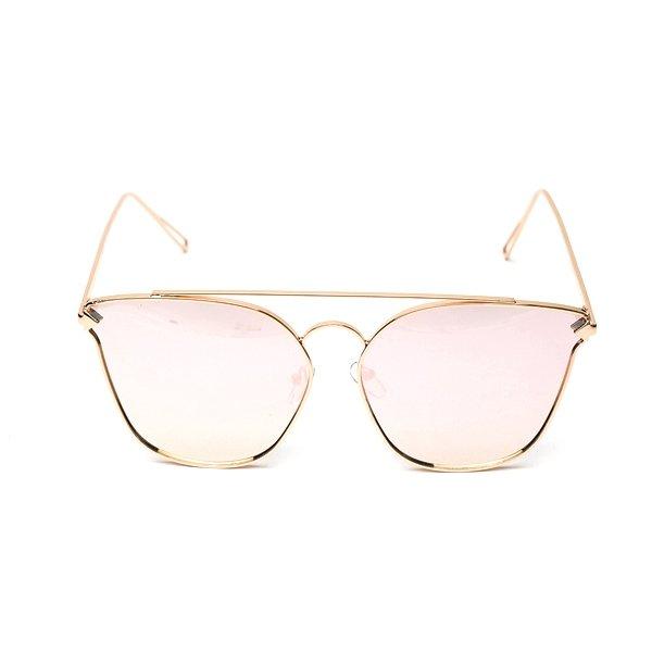 Óculos de Sol Thomaston Flamingo - Compre Agora   Zattini 2dac98c468