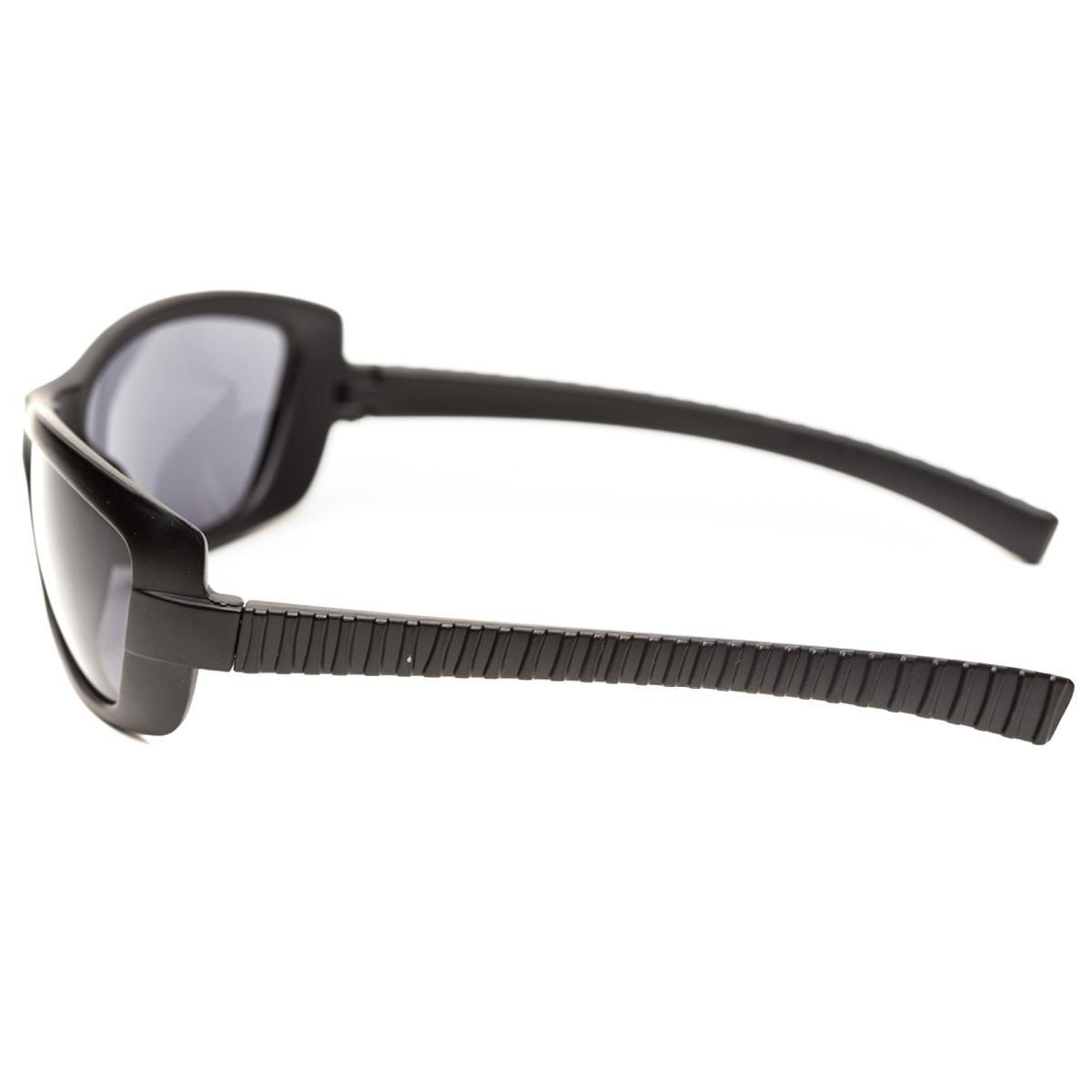 Óculos de Sol Thomaston Moto Feminino - Preto e Marrom
