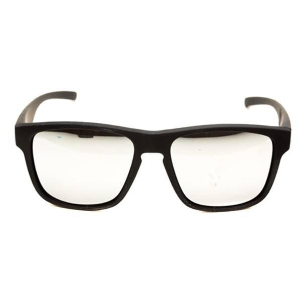 Óculos de Sol Thomaston Sport Style Prata - Compre Agora   Zattini 9eef14fef6